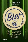 Cover-Bild zu Hirschfelder, Gunther: Bier (eBook)