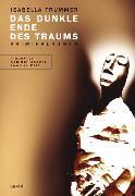 Cover-Bild zu Trummer, Isabella: Das dunkle Ende des Traums (eBook)