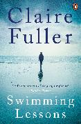 Cover-Bild zu Fuller, Claire: Swimming Lessons (eBook)
