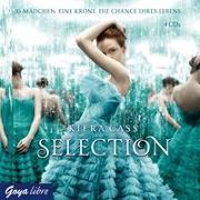 Cover-Bild zu Cass, Kiera: Selection 01