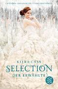 Cover-Bild zu Cass, Kiera: Selection - Der Erwählte