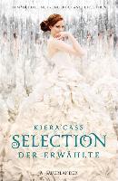 Cover-Bild zu Cass, Kiera: Selection - Der Erwählte (eBook)