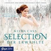 Cover-Bild zu Cass, Kiera: Selection 03. Der Erwählte