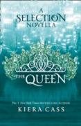 Cover-Bild zu Cass, Kiera: Queen (The Selection) (eBook)