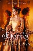 Cover-Bild zu Cass, Kiera: Eljegyezve (eBook)