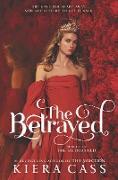 Cover-Bild zu Cass, Kiera: The Betrayed (eBook)