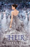 Cover-Bild zu Cass, Kiera: Heir (The Selection, Book 4) (eBook)