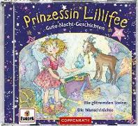 Cover-Bild zu Nach einer Idee von Monika Finsterbusch: Prinzessin Lillifee 06. Gute-Nacht-Geschichten