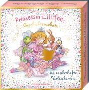 Cover-Bild zu Finsterbusch, Monika: Prinzessin Lillifees Geschichtenschatz