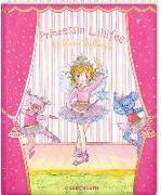 Cover-Bild zu Finsterbusch, Monika: Prinzessin Lillifee, die kleine Ballerina