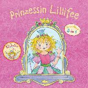 Cover-Bild zu Finsterbusch, Monika: Prinzessin Lillifee Jubiläumsband (eBook)