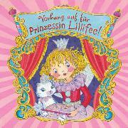Cover-Bild zu Finsterbusch, Monika: Vorhang auf für Prinzessin Lillifee (eBook)
