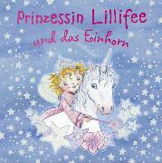 Cover-Bild zu Finsterbusch, Monika: Prinzessin Lillifee und das Einhorn (eBook)