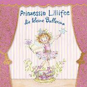 Cover-Bild zu Finsterbusch, Monika: Prinzessin Lillifee die kleine Ballerina (eBook)