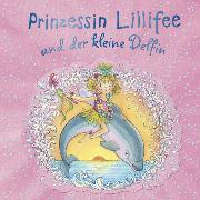 Cover-Bild zu Finsterbusch, Monika: Prinzessin Lillifee und der kleine Delfin (eBook)