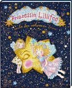 Cover-Bild zu Finsterbusch, Monika: Prinzessin Lillifee sucht den verlorenen Stern