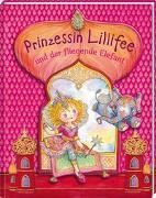 Cover-Bild zu Finsterbusch, Monika: Prinzessin Lillifee und der fliegende Elefant