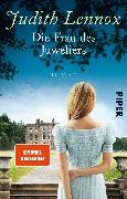 Cover-Bild zu Lennox, Judith: Die Frau des Juweliers