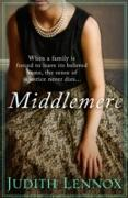 Cover-Bild zu Lennox, Judith: Middlemere (eBook)