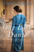 Cover-Bild zu Lennox, Judith: One Last Dance (eBook)