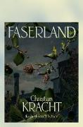 Cover-Bild zu Kracht, Christian: Faserland (eBook)