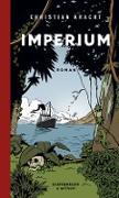 Cover-Bild zu Kracht, Christian: Imperium (eBook)