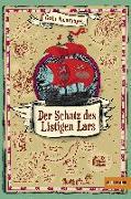 Cover-Bild zu Neumayer, Gabi: Der Schatz des Listigen Lars