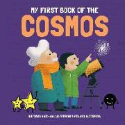 Cover-Bild zu Kaid-Salah Ferrón Sheddad: My First Book of the Cosmos