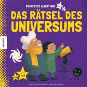 Cover-Bild zu Kaid-Salah Ferrón, Sheddad: Professor Albert und das Rätsel des Universums