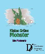 Cover-Bild zu Isberner, Daniel: Kleine Grüne Monster - Die Poolparty (eBook)