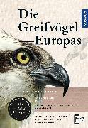 Cover-Bild zu Mebs, Theodor: Greifvögel Europas (eBook)