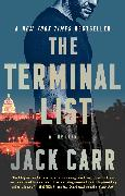 Cover-Bild zu Carr, Jack: The Terminal List