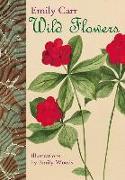Cover-Bild zu Carr, Emily: Wild Flowers