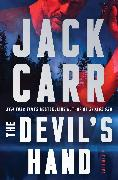 Cover-Bild zu Carr, Jack: The Devil's Hand