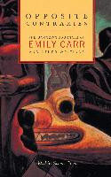 Cover-Bild zu Carr, Emily: Opposite Contraries (eBook)