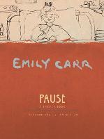 Cover-Bild zu Carr, Emily: Pause (eBook)