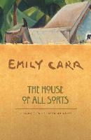 Cover-Bild zu Carr, Emily: The House of All Sorts (eBook)