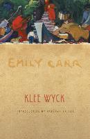 Cover-Bild zu Carr, Emily: Klee Wyck (eBook)