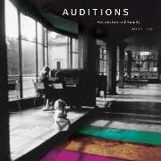 Cover-Bild zu Stone, Rob (Associate Professor, Emily Carr University of Art and Design): Auditions