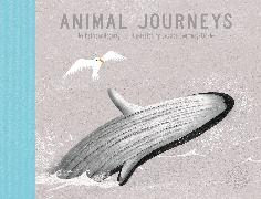 Cover-Bild zu Hegarty, Patricia: Animal Journeys