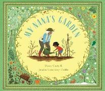 Cover-Bild zu Casey, Dawn: My Nana's Garden (eBook)