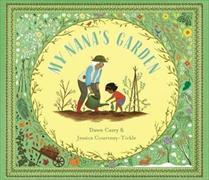 Cover-Bild zu Casey, Dawn: My Nana's Garden
