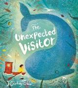 Cover-Bild zu Courtney-Tickle, Jessica: The Unexpected Visitor
