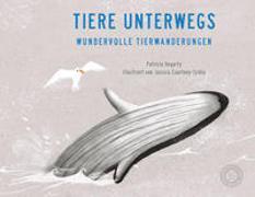 Cover-Bild zu Hegarty, Patricia: Tiere unterwegs