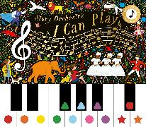 Cover-Bild zu Tickle, Jessica Courtney (Illustr.): Story Orchestra: I Can Play (vol 1)