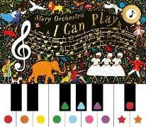 Cover-Bild zu Flint, Katy: Story Orchestra: I Can Play (Vol 1): Learn 8 Easy Pieces from the Series!