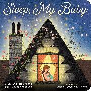 Cover-Bild zu Allen-Shore, Lena: Sleep, My Baby