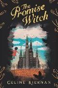 Cover-Bild zu Kiernan, Celine: The Promise Witch (The Wild Magic Trilogy, Book Three)
