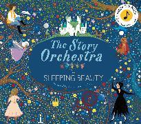 Cover-Bild zu Tickle, Jessica Courtney (Illustr.): The Story Orchestra: The Sleeping Beauty