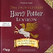 Cover-Bild zu Eagle, Pemerity: Das inoffizielle Harry-Potter-Lexikon